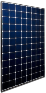 Image of Solar Panels E Series 4.0 SunPower