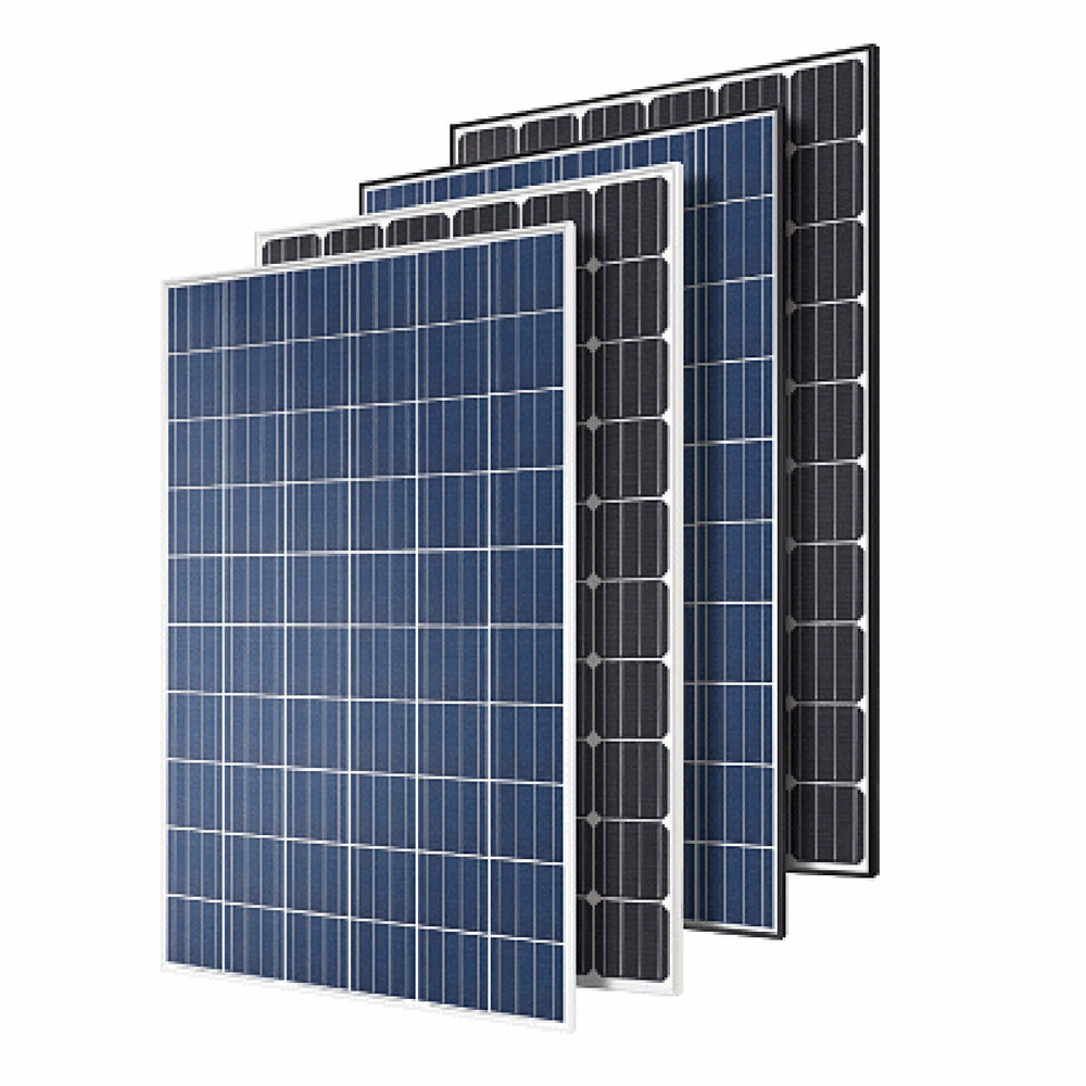 Hyundai Heavy Duty PV Products