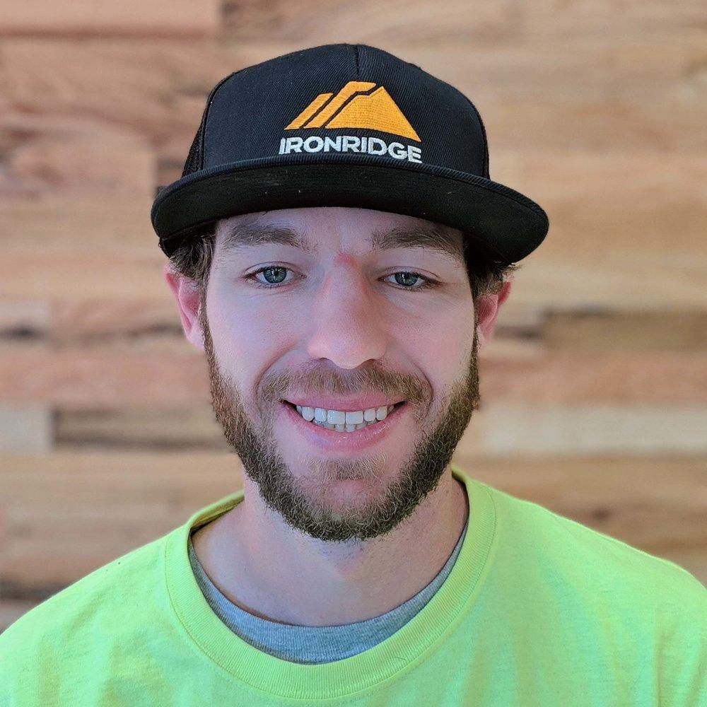 Image of Sunbridge Solar's Matt Brooks
