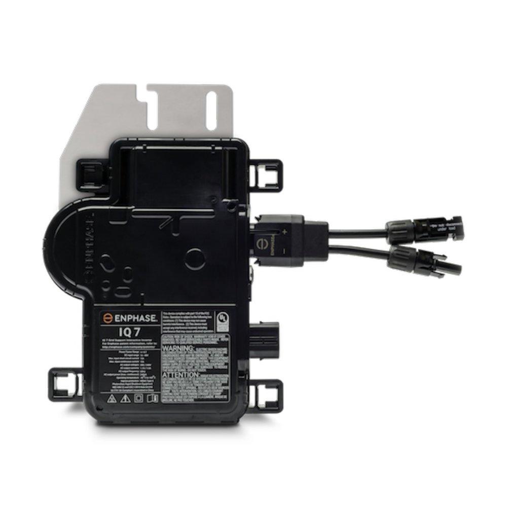 enphase energy micro inverter