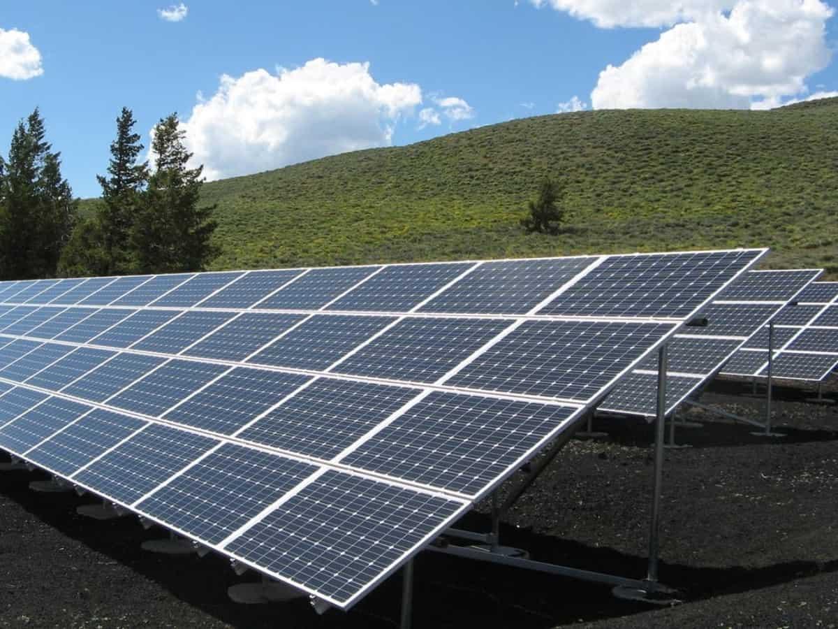 Leasing Land For Solar Farm In Oregon Explained Sunbridge Solar