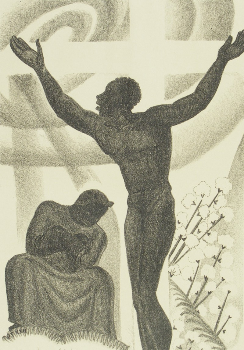 Christ in Alamaba, 1932