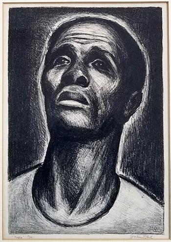 Negro, 1930s