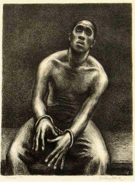 Prisoner, 1934
