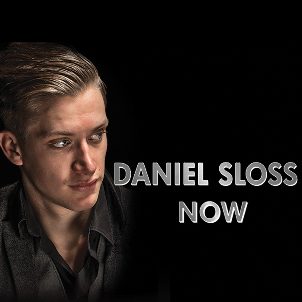 Daniel Sloss: NOW - Strictly limited run - WILL SELL OUT – book early.From the star of the global sensation