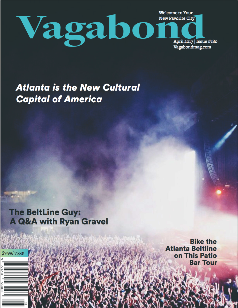 Vagabond Magazine