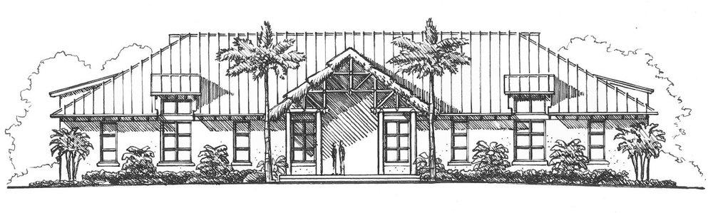 Belize Campus — Educational Building
