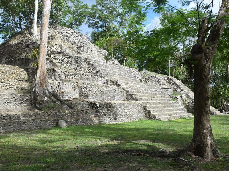 Cahal Pech — Belize