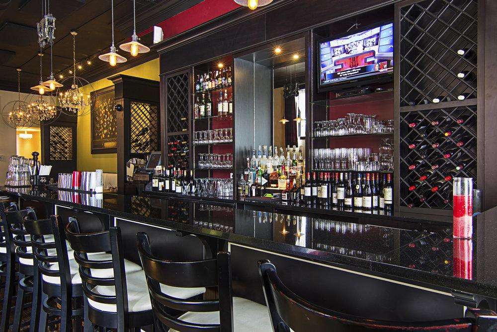 Front Bar -