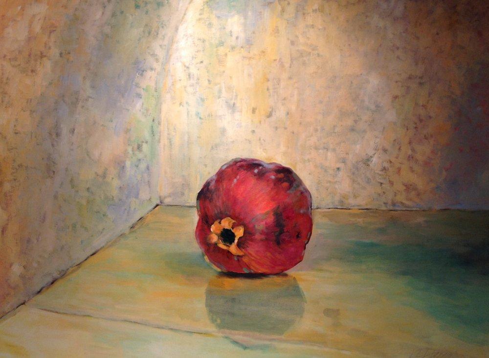 Bridgit's Pomegranate