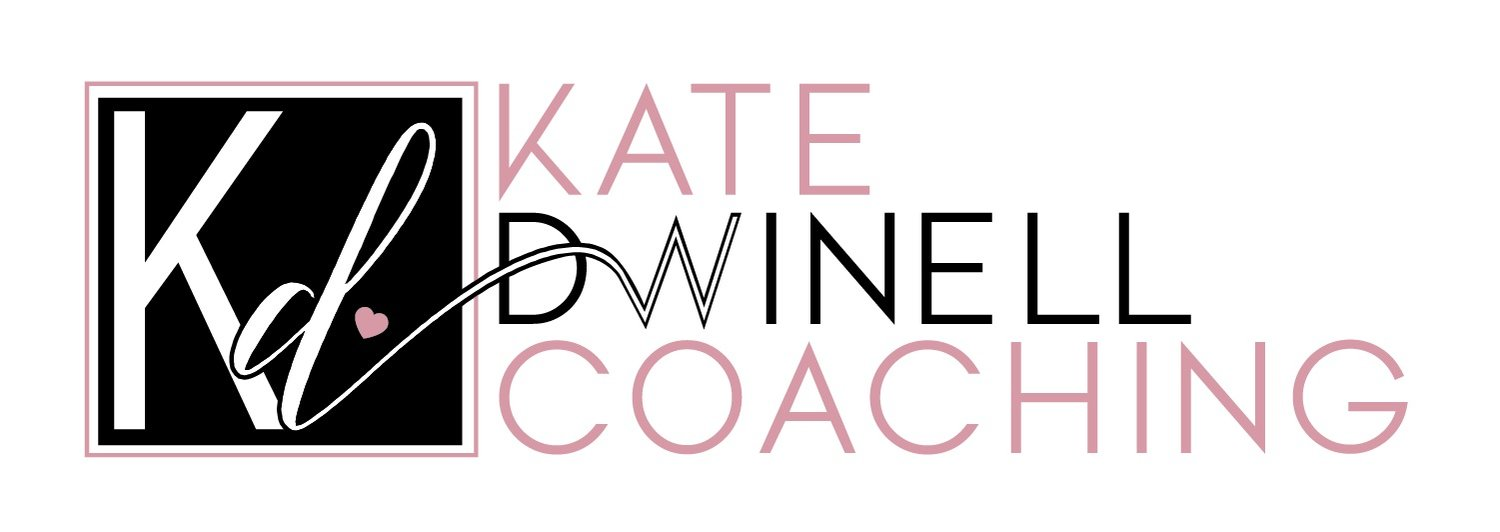 Kate Dwinell Coaching