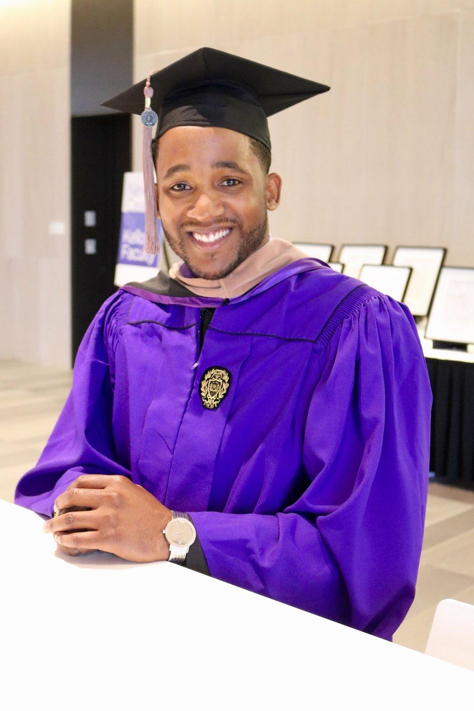 Ashton Clark, MBA, storyteller, motivational speaker, information technology leader, intrapreneur and nationally award-winning entrepreneur