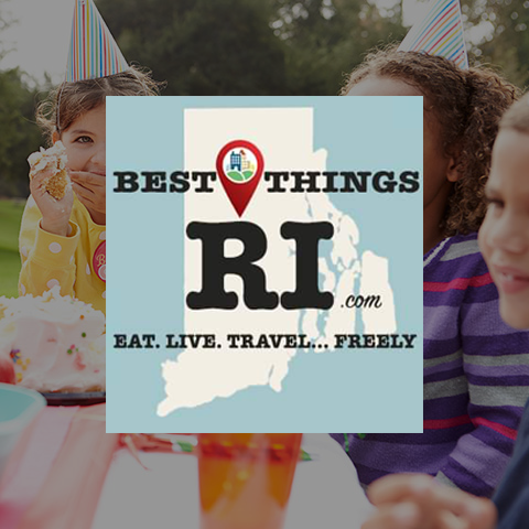 10 Best Places For A Kids Birthday Party
