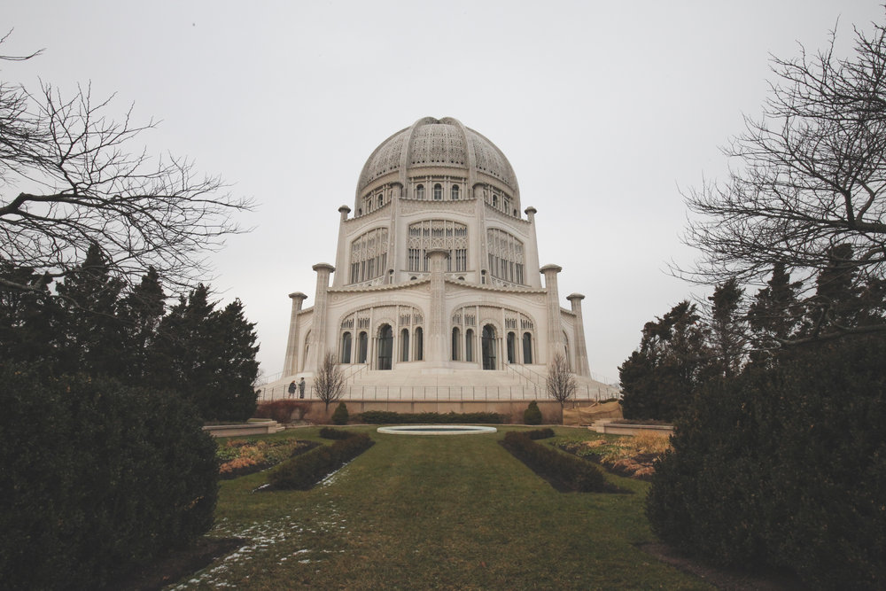 Wilmette, Illinois, USA