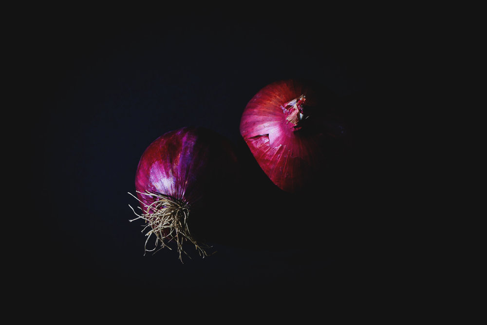 Onion Poultices, Syrups & Tinctures - Pantry Medicine
