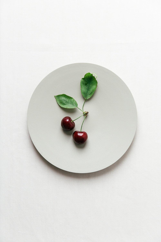 Cherries | photography & styling by Joske Simmelink