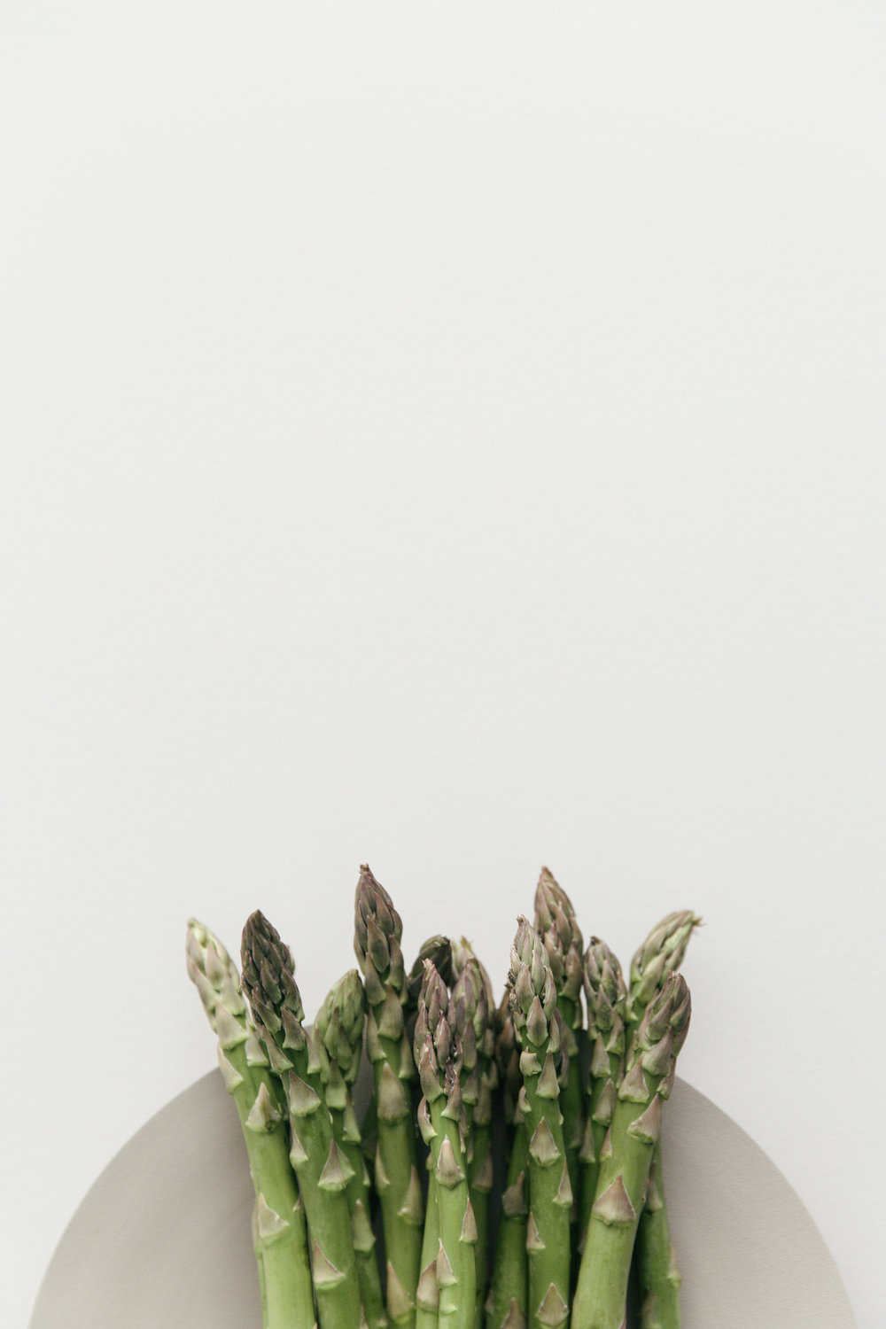 Asparagus | photography & styling by Joske Simmelink