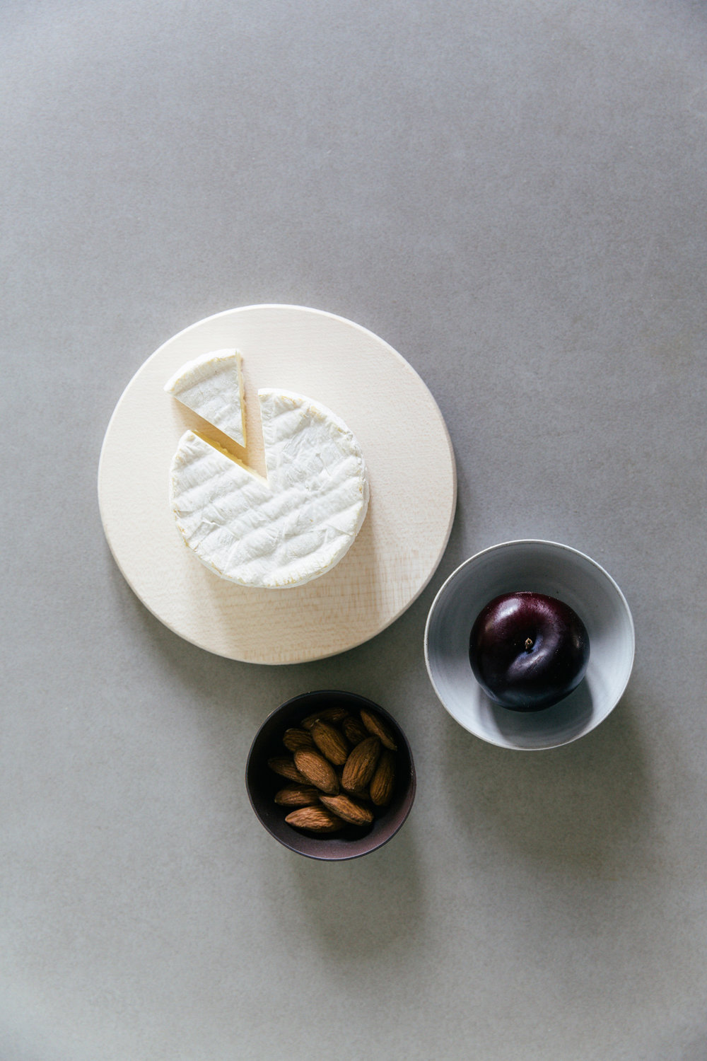 Cheese platter | photography & styling by Joske Simmelink