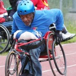 Lee Williams racing