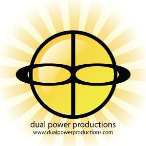Dual Power Productions logo