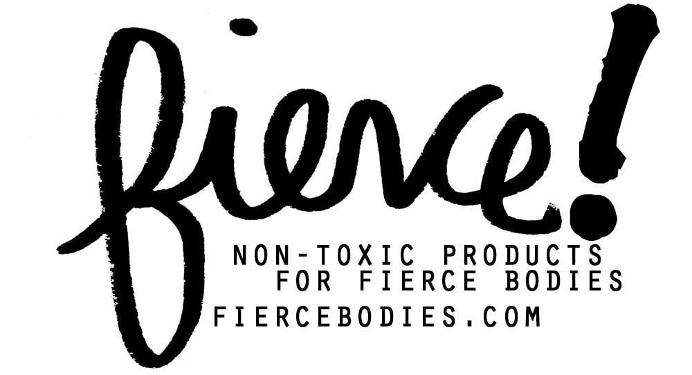 Fierce Bodies logo