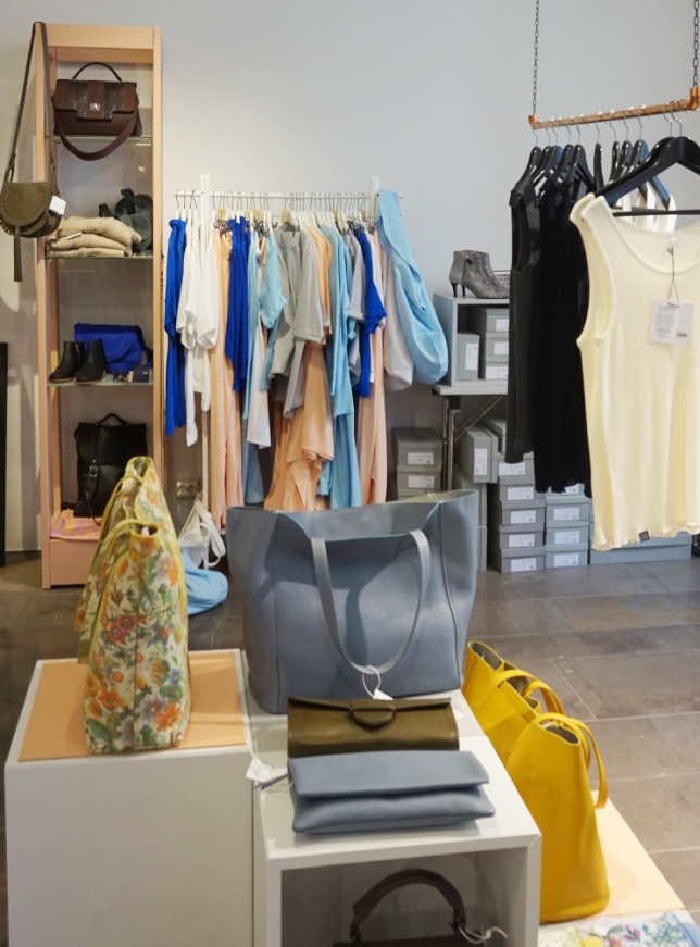 Kepaza in Just fashion curated