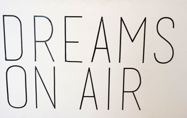 Dreams on Air.