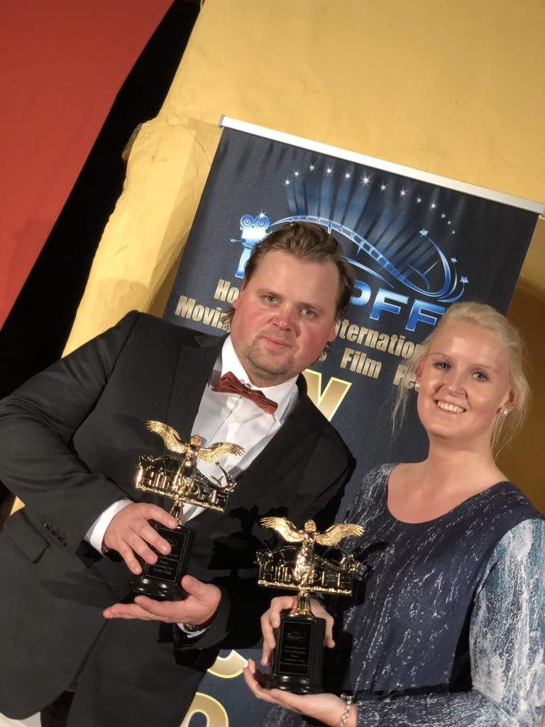 Director: Sondre Fristad (Fristad film) and Pernille Fristad (Kepaza)