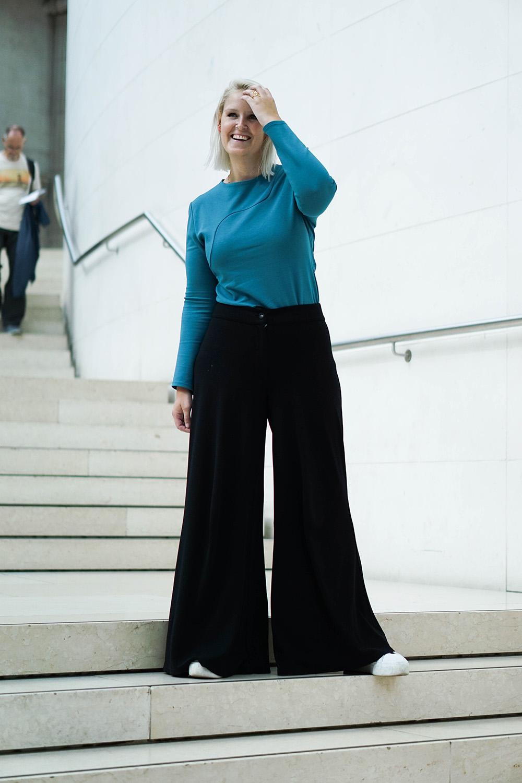 Styling: Sweater