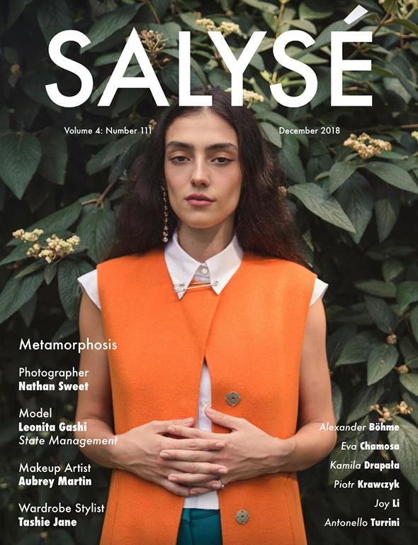 Salysé - Kepaza cover