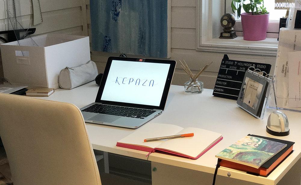Kepaza work place