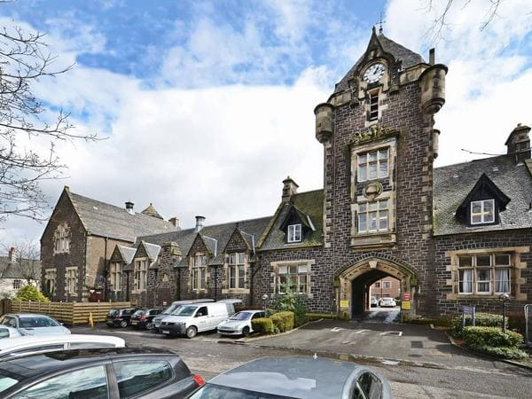 Stirling Highland Hotel, part of the Cairn Collection