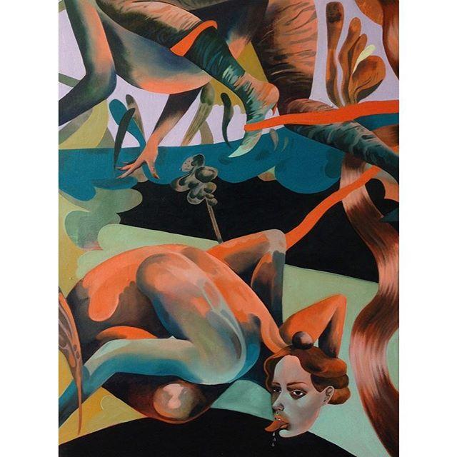 JESSIE MAKINSON @jessie_makinson Turps Studio Programme 2014-16