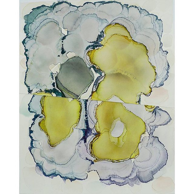 BARBARA NICHOLLS @barbara_nicholls Turps Gallery Artist 2018