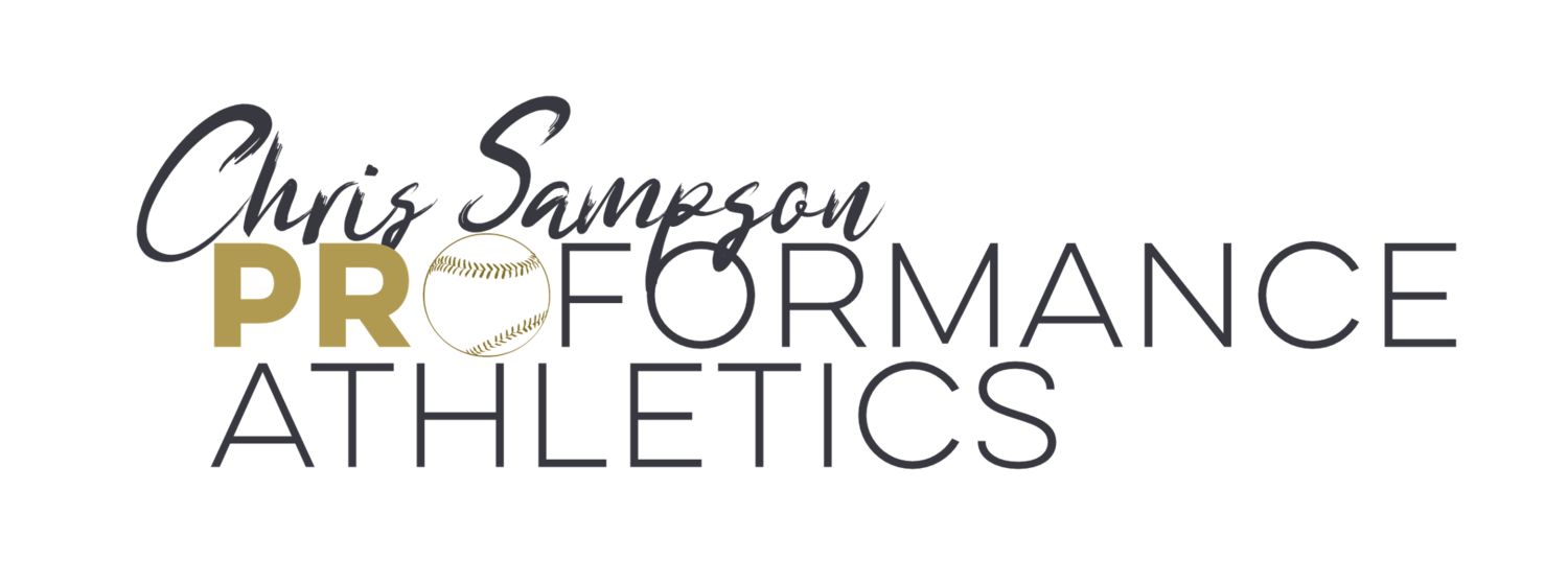 Chris Sampson Proformance Athletics