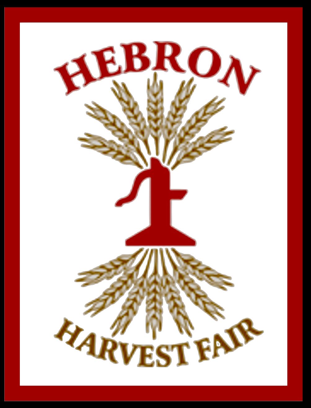 Hebron Harvest Fair