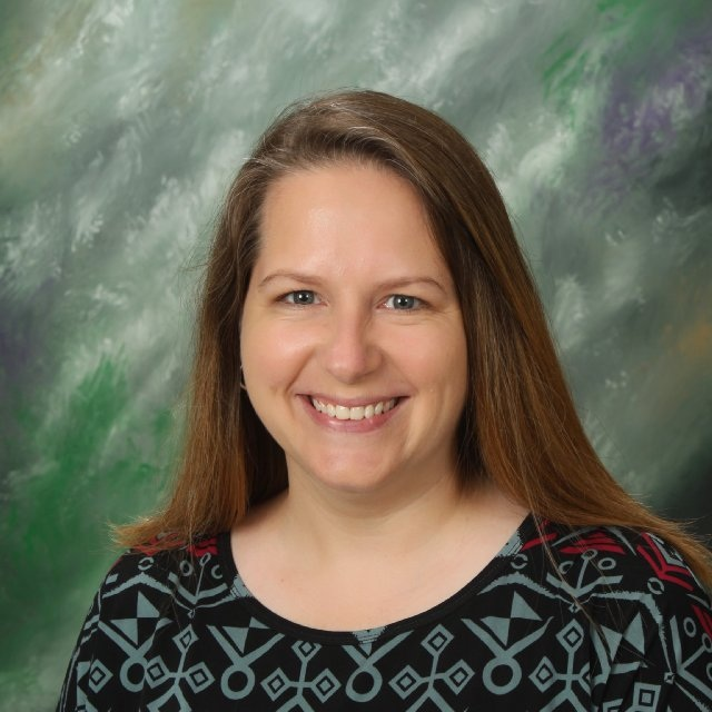 Melissa Muse - Administration Assistant & Lunch Room Coordinator