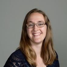 Amanda Adams - Director of Christian Education at Christ Lutheran Church