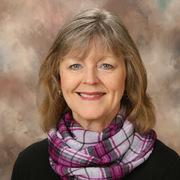 MArlene Shellenberger - Foundation Director