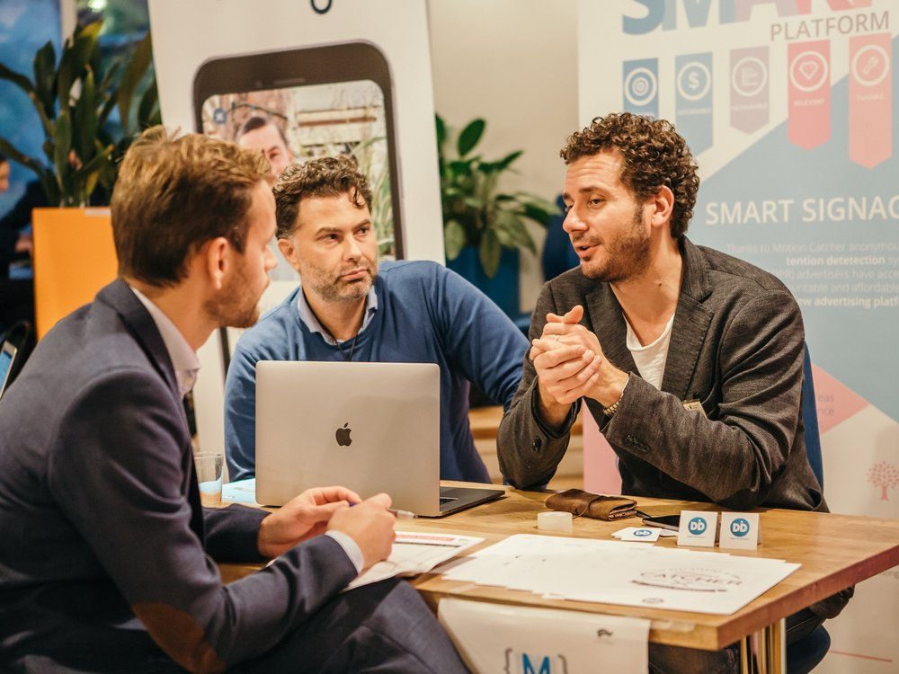 Develop your startup investing skills -   Investing in early-stage startups is exciting, but is often different from traditional investments.Develop your tool box of best practice knowledge on the mechanics and processes of investing in startups and be part of a local and nordic network of angel investors.