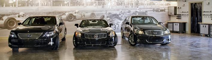 Family Autos