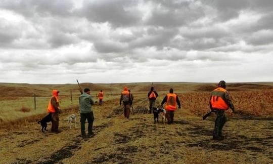 Hunters Beware! - Hunting Liability Insurance