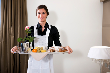 Personal Housekeeper & Workers Compensation