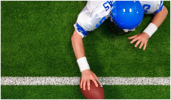 Insurance for Professional Athletes