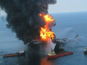 Offshore Rig - Control of Well Insurance