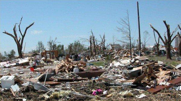 tornado insurance