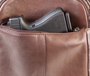 Conceal & Carry Insurance Dallas TX