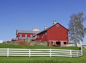 Farm Grounds Checklist
