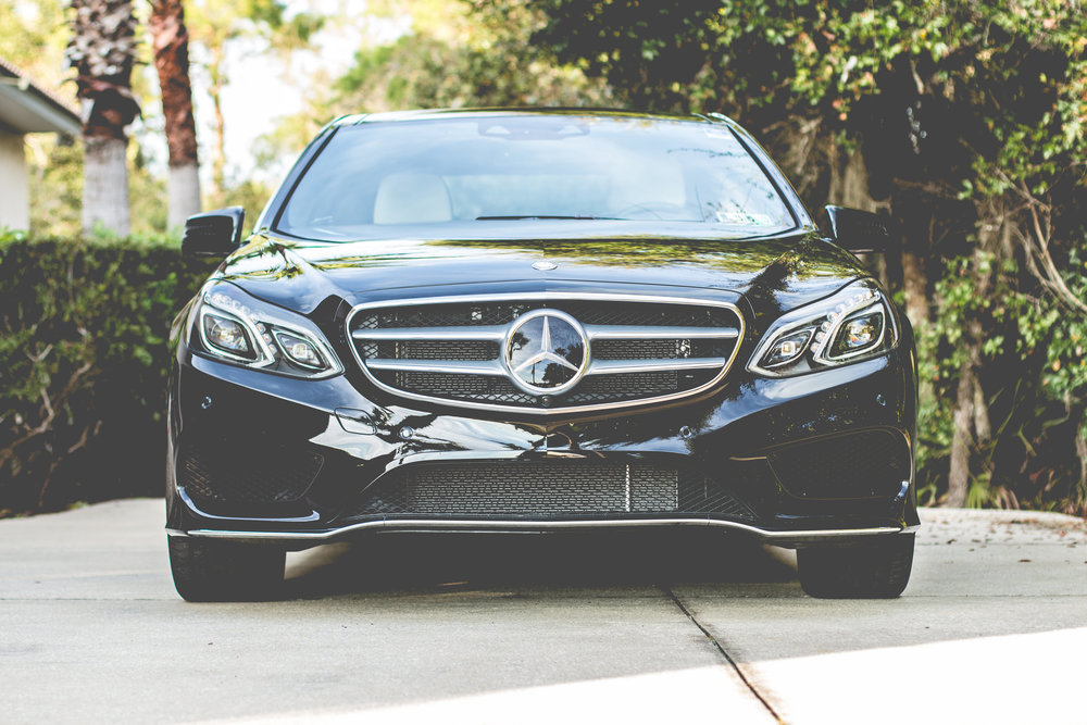 - business auto insurance
