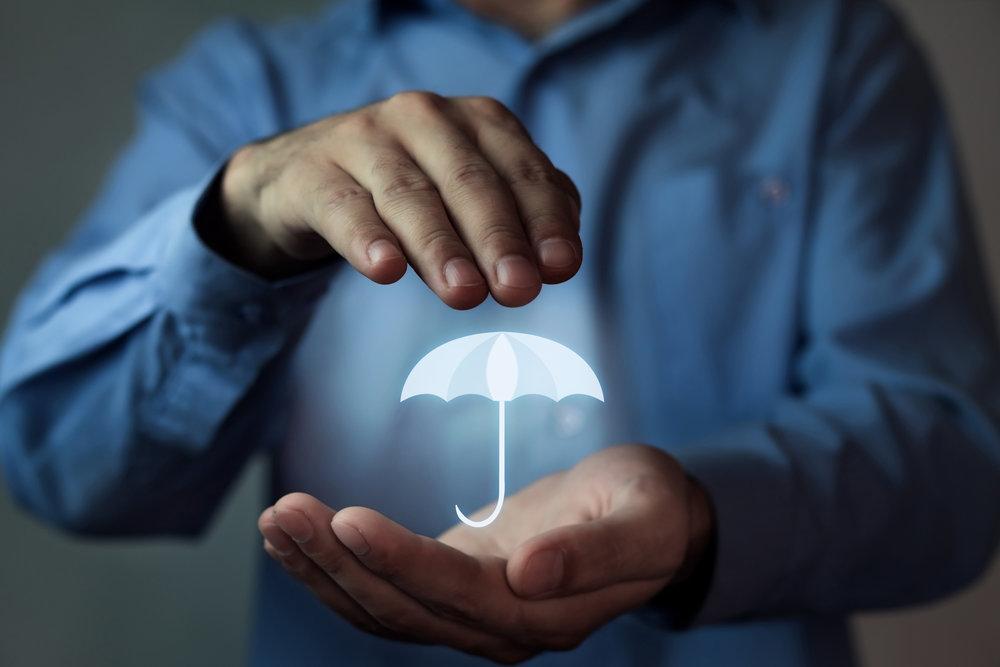 - Commercial umbrella & excess liability